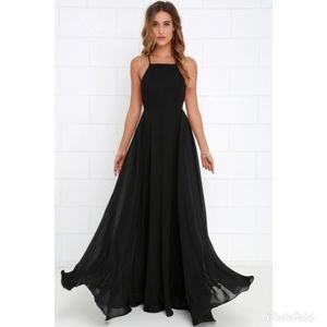Lulu's Formal Maxi Dress